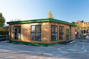 Modulek LTD - Mountjoy School - 01